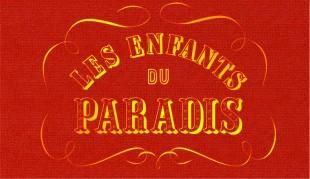 Les Enfants du Paradis